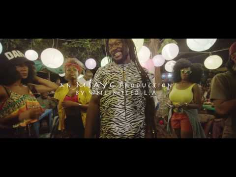"VIDEO: Daddy Showkey - ""Showkey Again"""