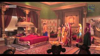 Maharana Pratap - Chand And Maan Overwhelmed With Pratap's Arrival