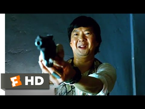 The Hangover Part III (2013) - Chow's Chickens Scene (6/9) | Movieclips