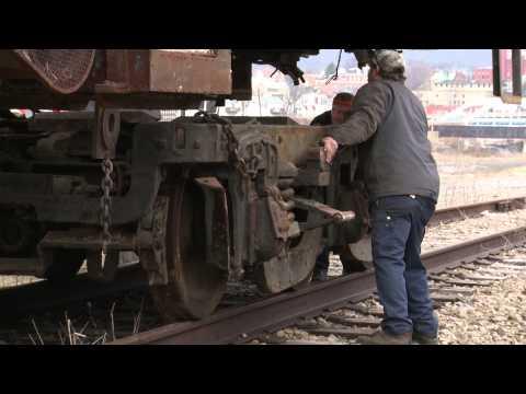 Western Maryland Scenic Railroad Pullman Business Car #204Western Maryland Scenic Railroad Pullman Business Car #204<media:title />