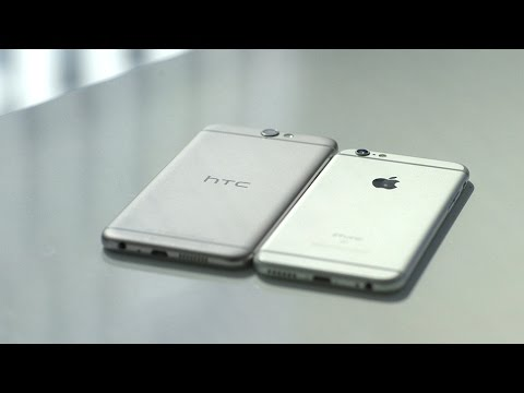 HTC Een A9 [VIDEO]