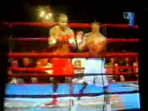 ross thompson vs james page