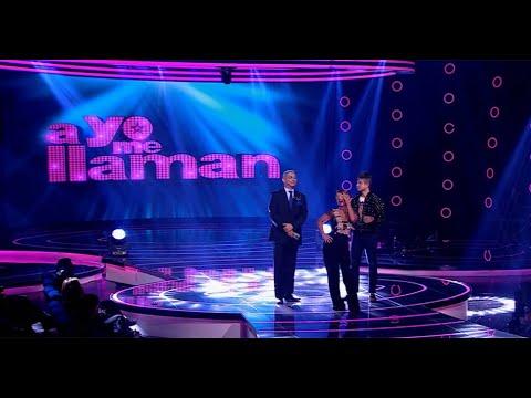 ¡Gran lanzamiento de 'A Yo Me Llaman'! - Sábados Felices