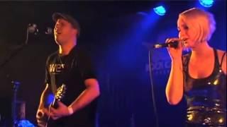 Video Rock Café