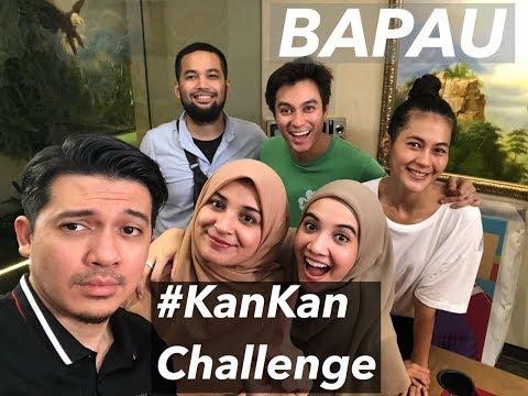 Download Video KAN KAN challenge BAPAU #part1