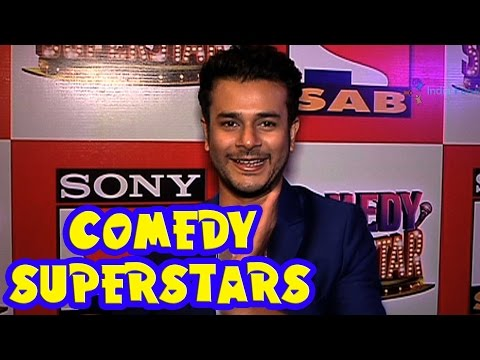 Jai Soni speaks about his hosting experience for C