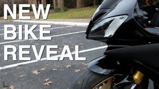10. 2009 Yamaha R6 - Turning to the Dark Side: New Bike Reveal