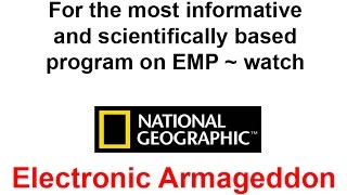 Download Video National Geographic Electronic Armageddon MP3 3GP MP4