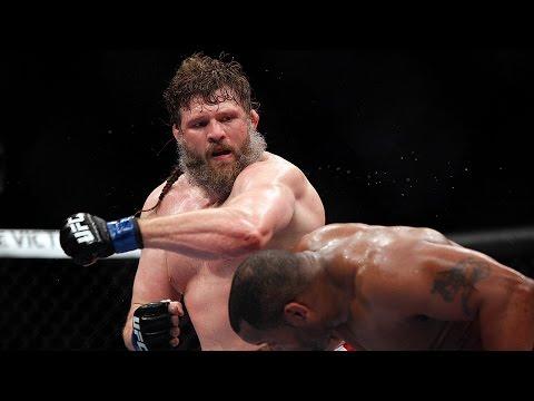 nelson - The UFC Tonight crew make their picks for Hunt vs. Nelson.