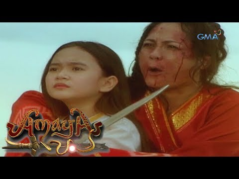 Amaya: Full Episode 165 (Finale)