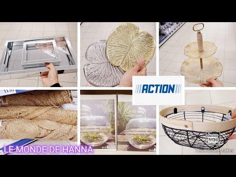 ACTION ARRIVAGE 15-05 DÉCORATION INTÉRIEURE