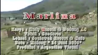 Marlina by Papa Sudarto