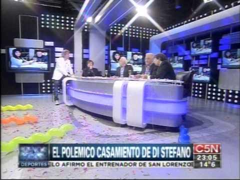 C5N - BUENOS MUCHACHOS: PARTE 1 (11/05/13)