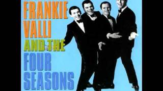 Frankie Valli & The Four Seasons - The Night