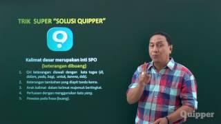 Download Video Quipper Video - Kalimat Dasar dan Kata Bentukan - Persiapan SBMPTN Bahasa Indonesia 2017 MP3 3GP MP4
