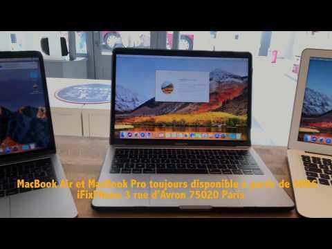 Macbook Pro Macbook air 500€