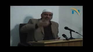 Mos ja shto argumentet e Allahut kundër teje - Hoxhë Enis Rama