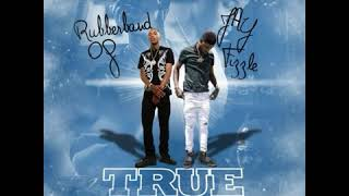 Rubberband OG & PRE Jay Fizzle -True Produced By Cloud Brown