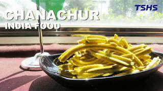 TSHS - Tsunghsing ◆ Chanachur production line ( Namkeen )