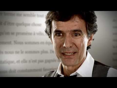 Guy Corneau, Revivre ! - Interview (3/3)