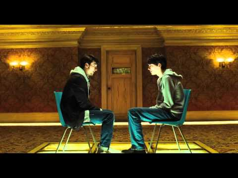 Chatroom Chatroom (UK Trailer)