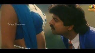 Oka Chinna Maata Movie Songs - Evarini Chusthunna Song - Jagapathi Babu, Indraja, Ramani Bharadwaj