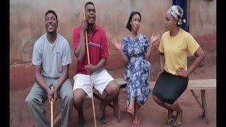 Blind Brother's Season 3 - 2016 Latest Nigerian Nollywood Movie