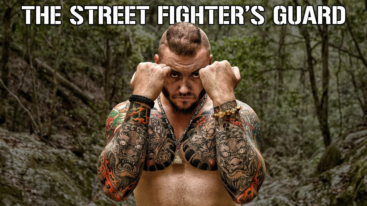 The Best Guard for the Street ! Must Have Fight Skills!
