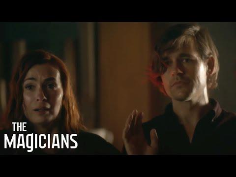 THE MAGICIANS   Season 4, Episode 8: Half-breed   SYFY
