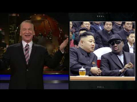 Download Monologue: Fat Man and Little Boy | Real Time with Bill Maher (HBO) HD Mp4 3GP Video and MP3