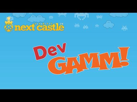 DevGAMM глазами команды NextCastle Party