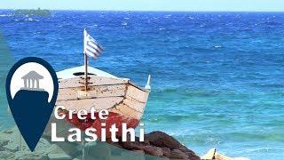 Crete |  Mochlos Village
