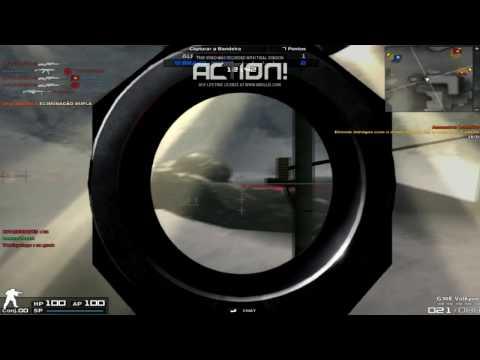 Combat arms primeiro vidio do canal #Jovegames