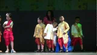 Khmer Culture - KhmerNewYear2012