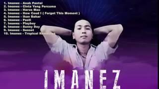 IMANEZ FULL ALBUM SUNSET N SUNRISE