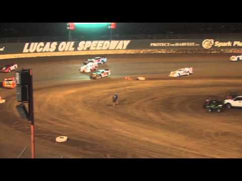 Lucas Oil MLRA Quickhit @ Lucas Oil Speedway 08/31/14