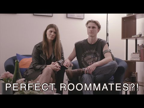 The Key to Being a PERFECT Roommate