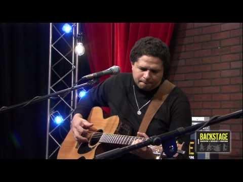 Andrew Black on BackstageATL (Atlanta Music TV Show)