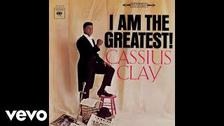 Cassius Clay - Round 2: I Am the Double Greatest (Audio)