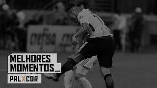 Confira nas lentes da CorinthiansTV o que rolou de melhor em campo na vitória do Timão!
