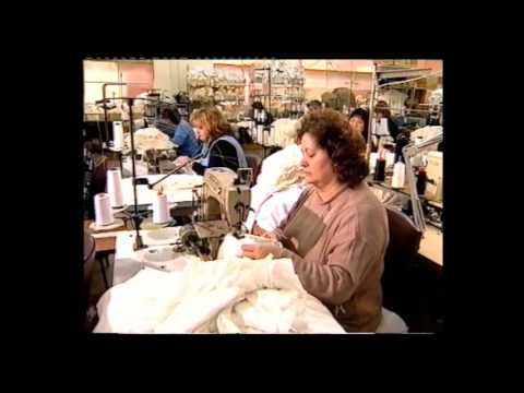 2002 Ethnic Business Awards Finalist – Small Business Category – Stan Tsepralidias – Ktena Kniting Mills