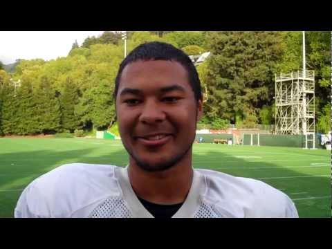Richard Rodgers Interview 4/17/2012 video.