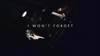 I Won't Forget (Official Lyric Video) -  Brian & Jenn Johnson | After All These Years