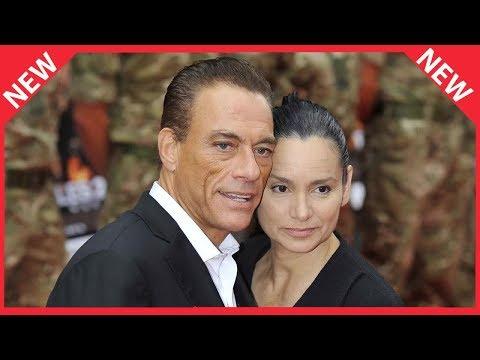 ✅  Jean-Claude Van Damme : qui est Gladys Portugues avec qui il s'est marié deux fois ?