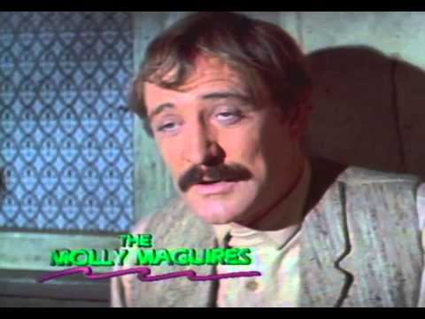 The Molly Maguires Trailer 1970
