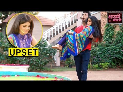 Kabir Plans SURPRISE For Thapki's HALDI   Bihaan J