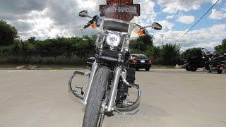 10. 2011 Harley-Davidson DYNA STREET BOB FXDB