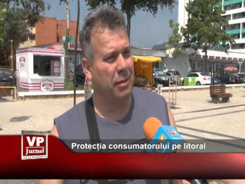 Protecția consumatorului pe litoral