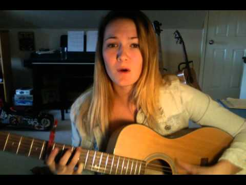Give A Little Love ~ Julia Nicholson