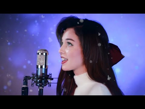 """Panic! At the Disco  """"Into The Unknown"""" Cover by Jessica Vill"""